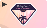RubyConf talk preview